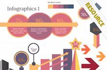 PowerPoint Infographics - Infographics