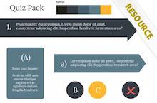 PowerPoint Quiz - PowerPoint Quiz