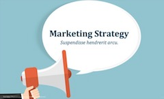 Marketing Strategy PowerPoint Template FF - Marketing Strategy