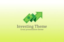 Investing PowerPoint Template