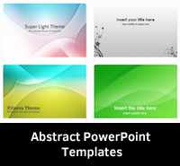 Abstract Templates - Home