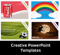 Creative Templates - Home