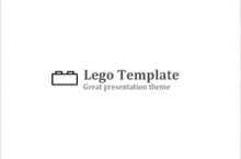 Lego PowerPoint Template